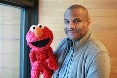 Elmo puppeteer denies sexual assualt