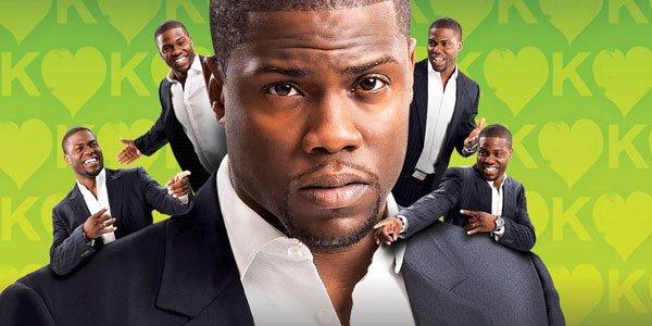 Kevin Hart and Will Ferrell to star in movie 'Get Hard'